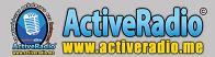 logo ραδιοφωνικού σταθμού Active Radio
