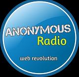 logo ραδιοφωνικού σταθμού Anonymous Radio