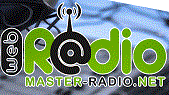 logo ραδιοφωνικού σταθμού Master Radio