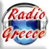 logo ραδιοφωνικού σταθμού Radiogreece