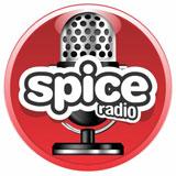 logo ραδιοφωνικού σταθμού Spice Radio