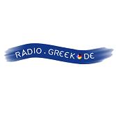 logo ραδιοφωνικού σταθμού Radio Greek.de