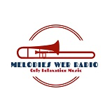 logo ραδιοφωνικού σταθμού Melodies Web Radio