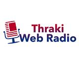 logo ραδιοφωνικού σταθμού Θράκη Web Radio
