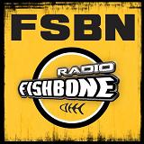 logo ραδιοφωνικού σταθμού Fishbone Radio