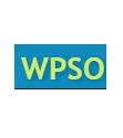 logo ραδιοφωνικού σταθμού WPSO - Greek Radio