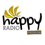 logo ραδιοφωνικού σταθμού Happy Radio Premium
