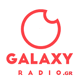 logo ραδιοφωνικού σταθμού GalaxyRadio.gr