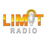 logo ραδιοφωνικού σταθμού Limit Radio