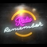 logo ραδιοφωνικού σταθμού Radio Remember
