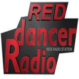 logo ραδιοφωνικού σταθμού Red dancer radio