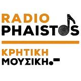 logo ραδιοφωνικού σταθμού Phaistos Radio