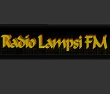 logo ραδιοφωνικού σταθμού Ράδιο Λάμψη