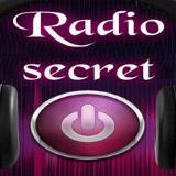 logo ραδιοφωνικού σταθμού Radio Secret