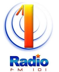 logo ραδιοφωνικού σταθμού Radio 1