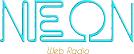 logo ραδιοφωνικού σταθμού Neων Radio