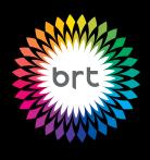 logo ραδιοφωνικού σταθμού Bayrak Radyosu