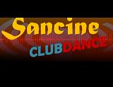 logo ραδιοφωνικού σταθμού Sancine Club Dance
