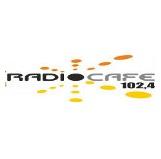 logo ραδιοφωνικού σταθμού Radio Cafe