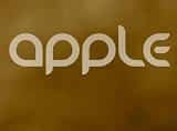 logo ραδιοφωνικού σταθμού Apple Radio GR