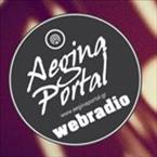 logo ραδιοφωνικού σταθμού Αίγινα Portal Radio