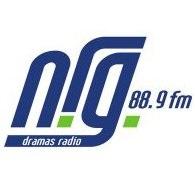 logo ραδιοφωνικού σταθμού Energy FM