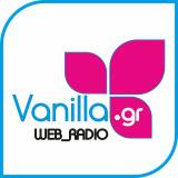logo ραδιοφωνικού σταθμού Vanilla Radio || Deep Flavors
