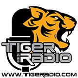 logo ραδιοφωνικού σταθμού Tiger Radio Greece