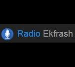 logo ραδιοφωνικού σταθμού Ράδιο  Έκφραση