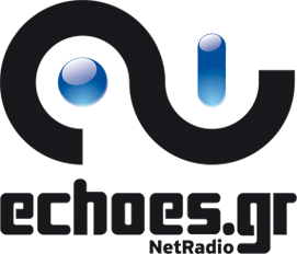 logo ραδιοφωνικού σταθμού Echoes Radio