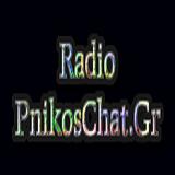 logo ραδιοφωνικού σταθμού Panikoschat.gr