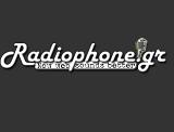 logo ραδιοφωνικού σταθμού Radiophone