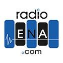 logo ραδιοφωνικού σταθμού Radio Ένα