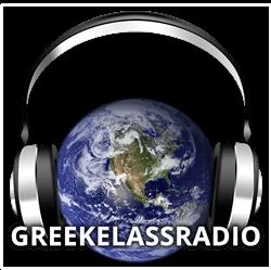 logo ραδιοφωνικού σταθμού Greek Elass Radio.gr
