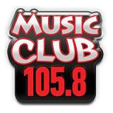 logo ραδιοφωνικού σταθμού Music Club
