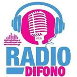 logo ραδιοφωνικού σταθμού Radio Difono