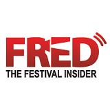 logo ραδιοφωνικού σταθμού FRED Film Radio gr