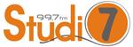 logo ραδιοφωνικού σταθμού Studio 7