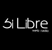 logo ραδιοφωνικού σταθμού Silibre