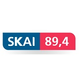logo ραδιοφωνικού σταθμού Σκάι Πάτρας