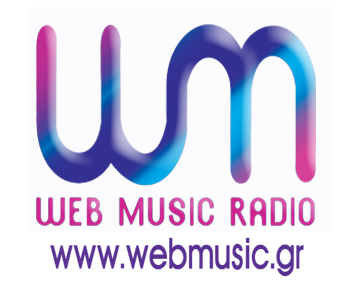 logo ραδιοφωνικού σταθμού Web Music Radio