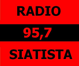 logo ραδιοφωνικού σταθμού Ράδιο Σιάτιστα