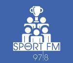 logo ραδιοφωνικού σταθμού Χίος FM