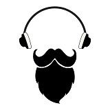 logo ραδιοφωνικού σταθμού MousiRadio