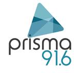 logo ραδιοφωνικού σταθμού Radio Prisma