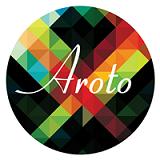 logo ραδιοφωνικού σταθμού Aroto Instrumental Radio
