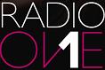 logo ραδιοφωνικού σταθμού Radio One