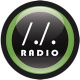 logo ραδιοφωνικού σταθμού Radio Μaga