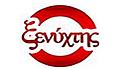 logo ραδιοφωνικού σταθμού Ράδιο Ξενύχτης FM