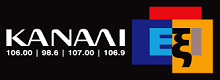 logo ραδιοφωνικού σταθμού Κανάλι 6